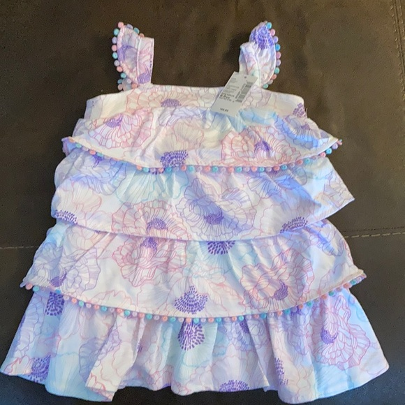 Baby dress size 6-9 months